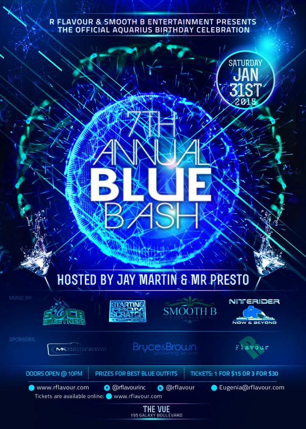 BlueBash20141