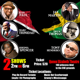 Mothers Day Comedy Clash